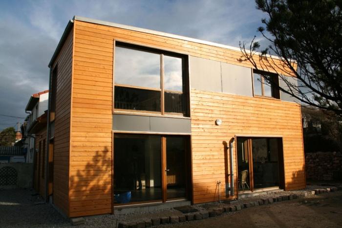 agrandir sa maison pas cher superior agrandir sa maison pas cher miroir mural rond design bois. Black Bedroom Furniture Sets. Home Design Ideas