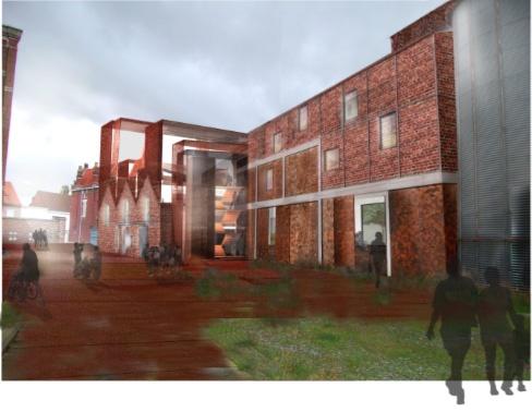 Réhabilitation d'un friche industrielle à Saint Venant (Lille) : image_projet_mini_18545