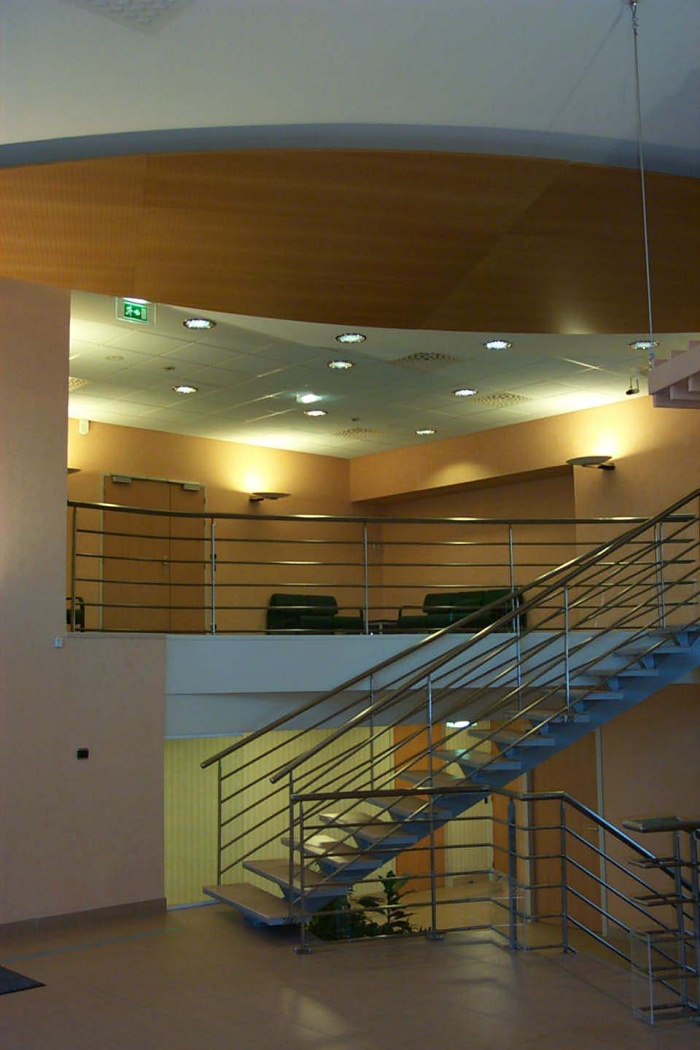 Un projet réalisé par A TARENNE - Architecte DPLG