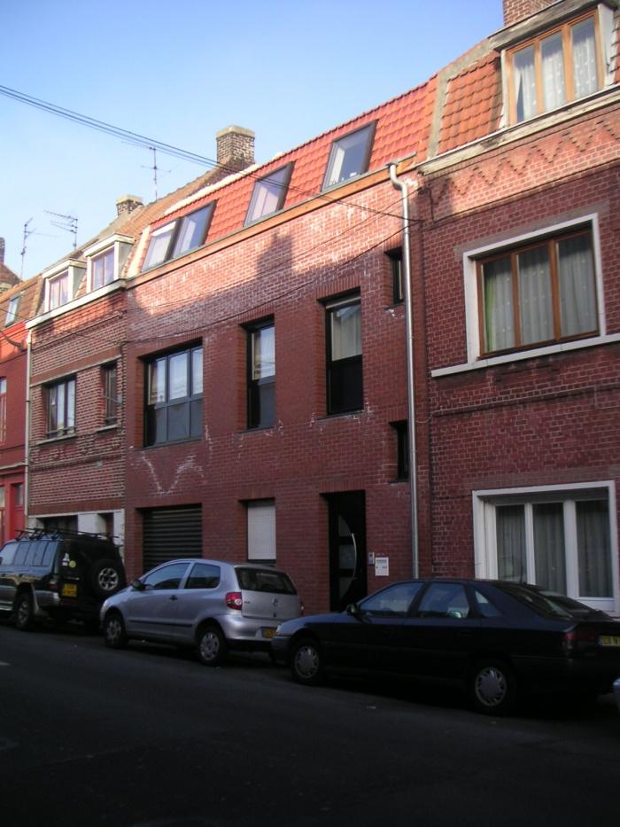 Habitation à Roubaix