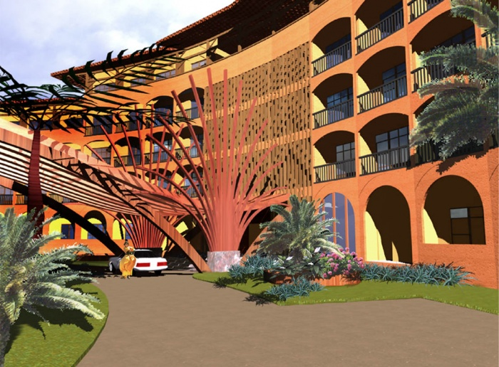 HOTEL-MALABO