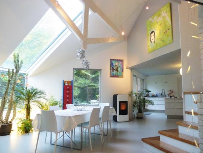 Construction et aménagement d'une maison individuelle