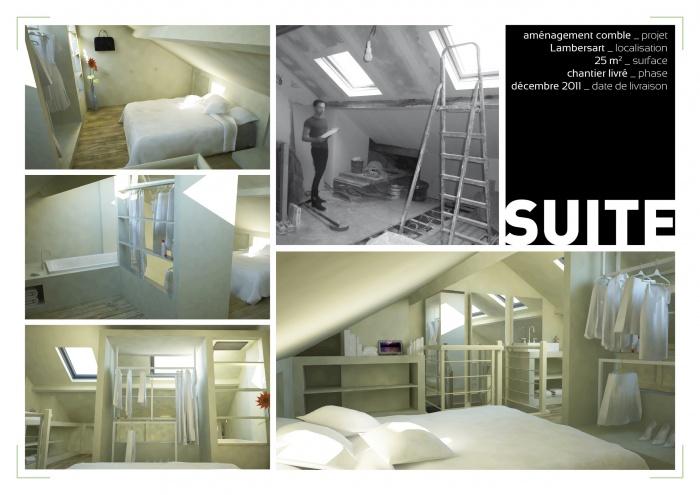 combles am nag s lambersart 59130 lambersart. Black Bedroom Furniture Sets. Home Design Ideas