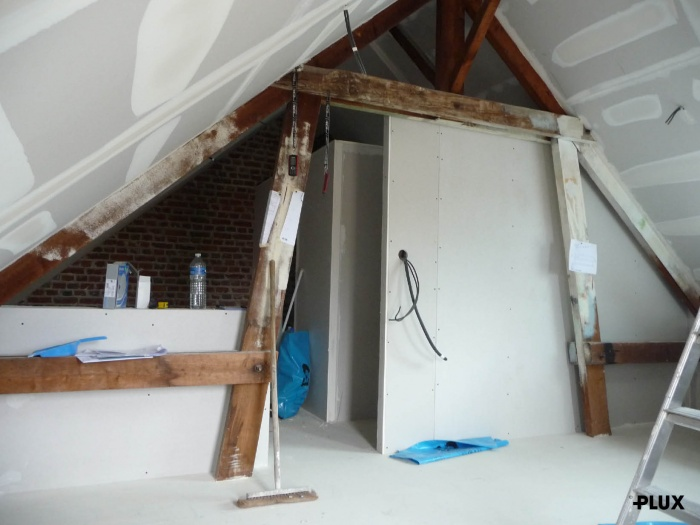 Réhabilitation d'une maison en trois appartements près de VALENCIENNES (59300) : Réhabilitation d'une maison en appartements Valenciennes architecte lille plux4.jpg