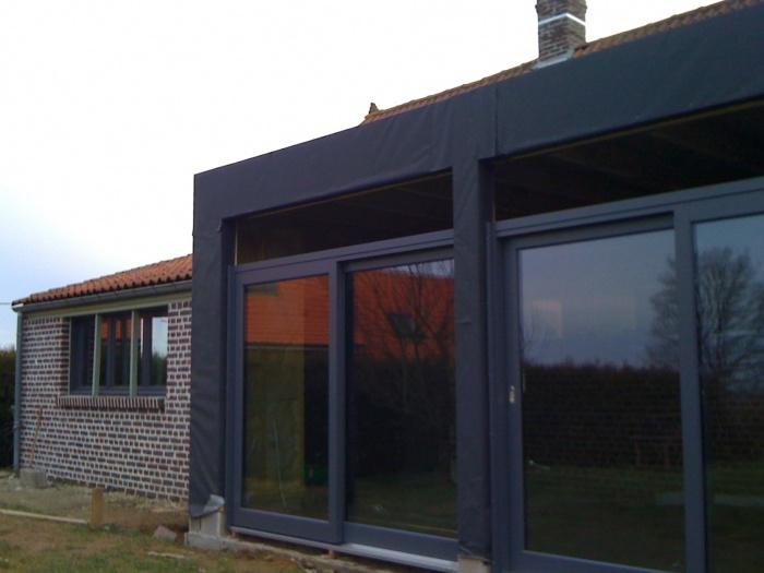 Maison individuelle à Boeschepe (59) : IMG_0407.JPG.JPG