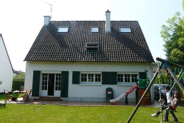 Extension bois d'une maison à Marcq-en-Baroeul. : image_projet_mini_61109
