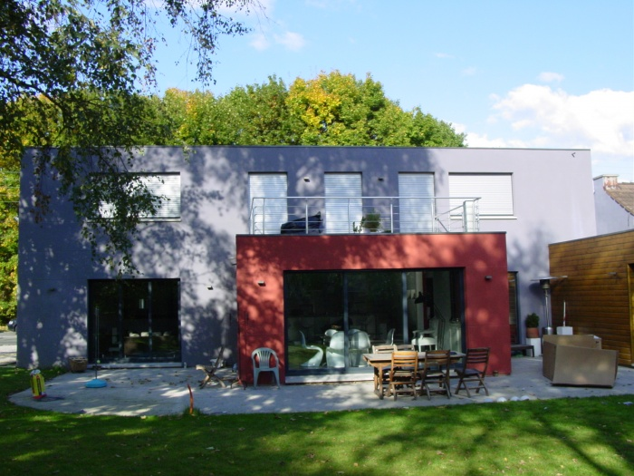 architectes trouver architecte metz lorraine. Black Bedroom Furniture Sets. Home Design Ideas