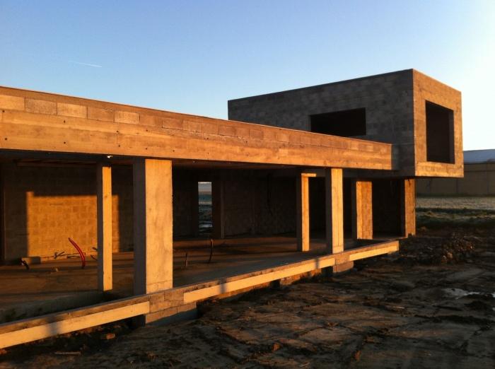 Un projet réalisé par ESPACE(S) Architecture