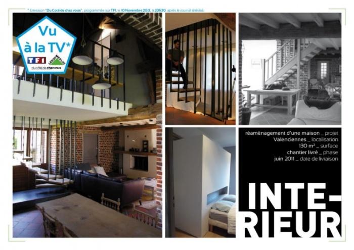 Réaménagement d'une maison de campagne à VALENCIENNES (59300) : image_projet_mini_74295