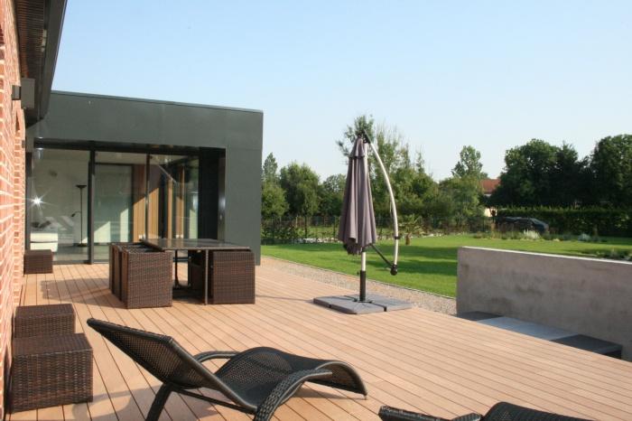 R novation et extension d 39 une maison individuelle senlis - Architecte amiens renovation ...