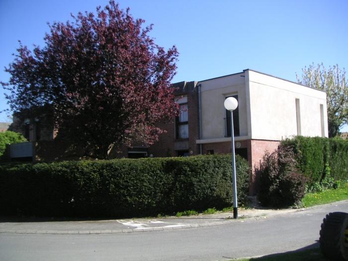 Extension à Villeneuve-d'Ascq