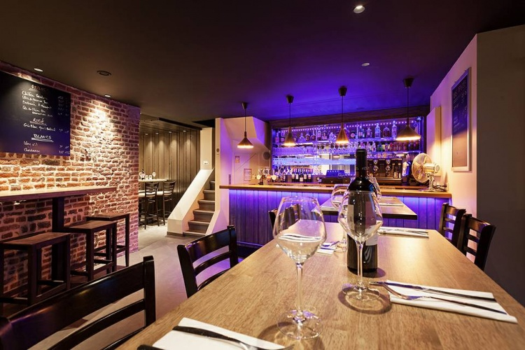 Restaurant LP