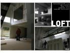 Aménagement d'un loft à LILLE (59000)