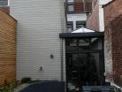 Rénovation lourde d'une maison à Roubaix