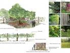 Séquences - Aménagement d'un jardin en lanière à Lesquin