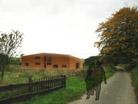 Maison en bois autoconstruction (Belgique)
