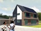Maison passive à Tourcoing (59)